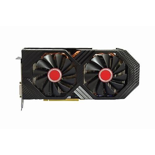 XFX FATBOY RX 590 8GB DDR5 256Bit 590P8DLD6