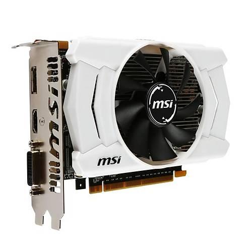 MSI VGA GTX 950 2GD5 OCV2 GTX950 2GB GDDR5 128b DX12 PCIE 3.0 x16 (1xDVI 1xHDMI 1xDP)
