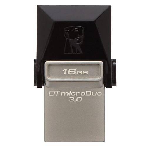 16GB USB3.0 DTDUO3/16GB USB OTG KINGSTON