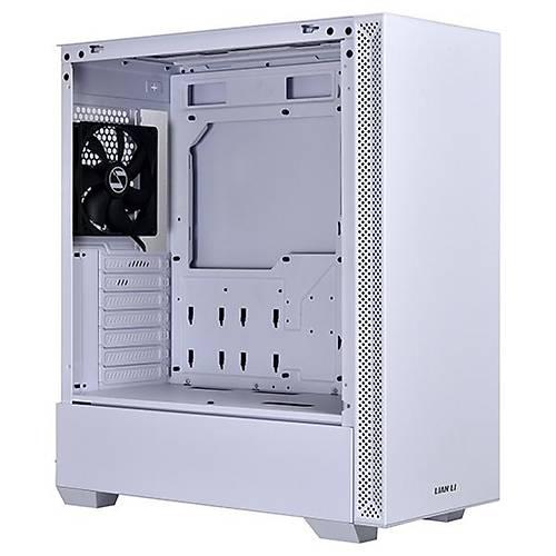 LIAN LI LANCOOL 205 WHITE MIDI TOWER ATX KASA