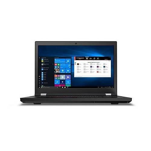 LENOVO 20ST003NTX MWS P15 i7-10750H 6C 2.6GHz 16GB 3200MHZ SODIMM 512GB SSD NVIDIA T2000 4GB W10 15.6in
