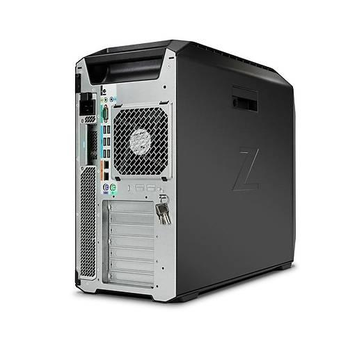 HP WS 2WU83ES Z8 G4 2xX6132 4x8G 1x256GB SSD 1X1TB Win 10 Pro for WS 64