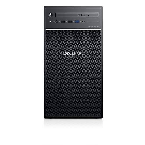 DELL T40 PET40TR1 E-2424G 8G DDR4 1TB HDD SRV.
