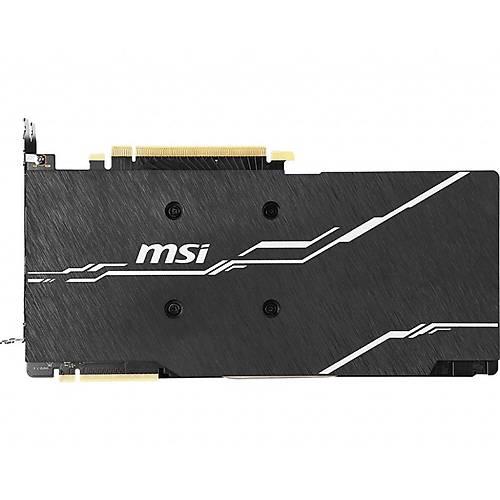 MSI RTX 2080 VENTUS 8G V2 256Bit DDR6 HDMI DP
