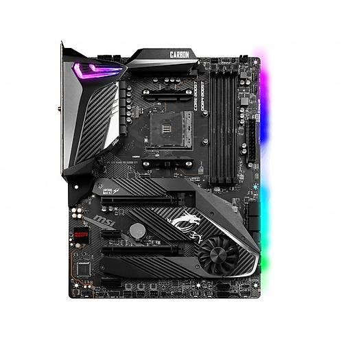 MSI MPG X570 GAMING PRO CARBON WIFI DDR4 4400(OC)
