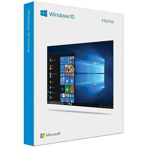 MS WINDOWS 10 HOME 32/64BIT TR KUTU USB HAJ-00082