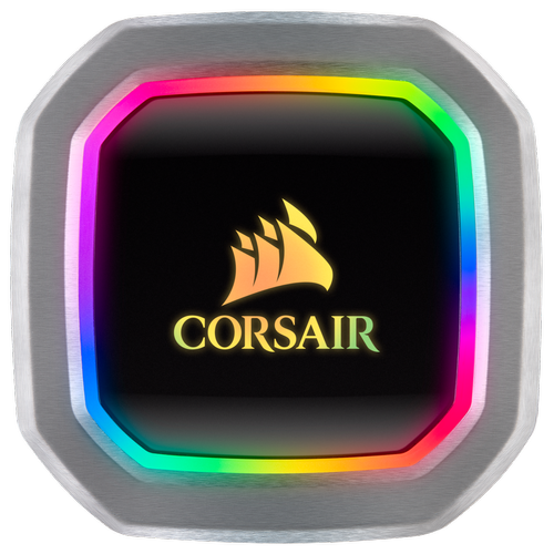 CORSAIR HYDRO CW-9060039-WW H110i RGB PLATINUM LIQUID 240MM CPU