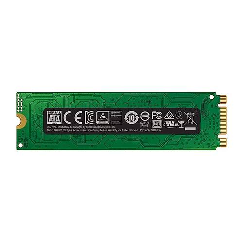 500GB SAMSUNG 860 EVO M.2 MZ-N6E500BW (550/520Mb)