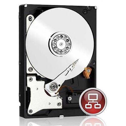 4TB WD Red Intellipower SATA6 64MB WD40EFRX