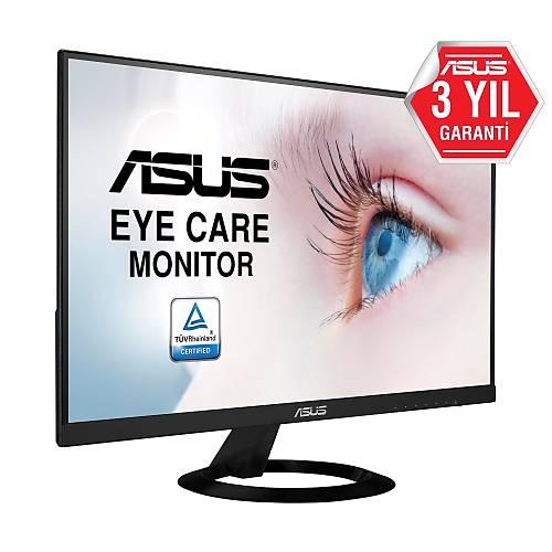 23.8 ASUS VZ249HE FHD IPS 5MS HDMI/VGA Eye Care