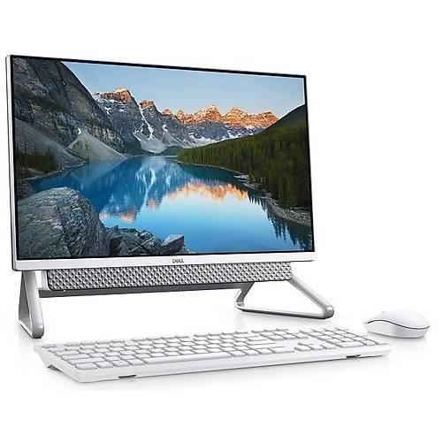 "DELL 5400-S65WP81256C AIO i7-1165G7 8GB 1TB+256GB SSD 2GB MX330 23.8"" W10PRO"