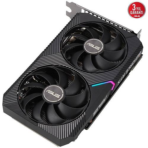 Asus GeForce RTX 3060 Dual 12G 12GB GDDR6 192 Bit Nvidia Ekran Kartý