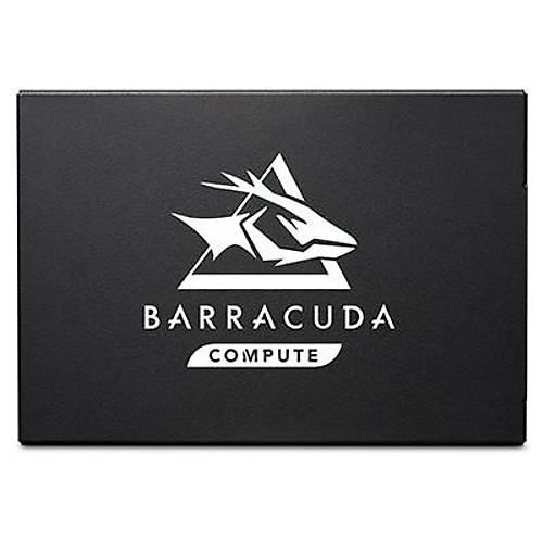 SEAGATE BARRACUDA Q1 ZA960CV1A001 960GB 2.5 INC 550 MB/SN OKUMA HIZI 500 MB/SN YAZMA HIZI.