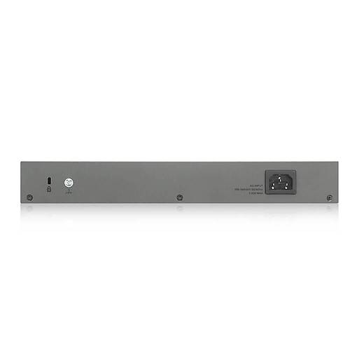ZYXEL GS1300-18HP 18PORT GIGABIT 16P POE SWITCH+1 SFP 170W