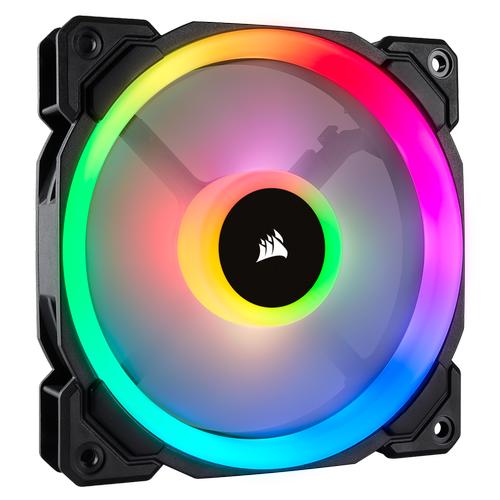 CORSAIR LL120 CO-9050071-WW RGB 120MM FAN