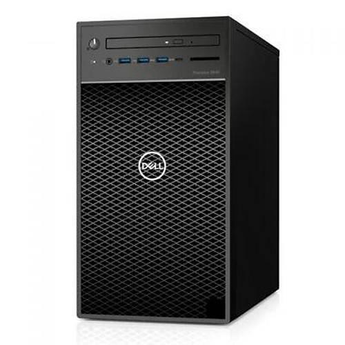 DELL WS 3640 W-1250-4 8GB 1TB 2GB P620 W10PRO