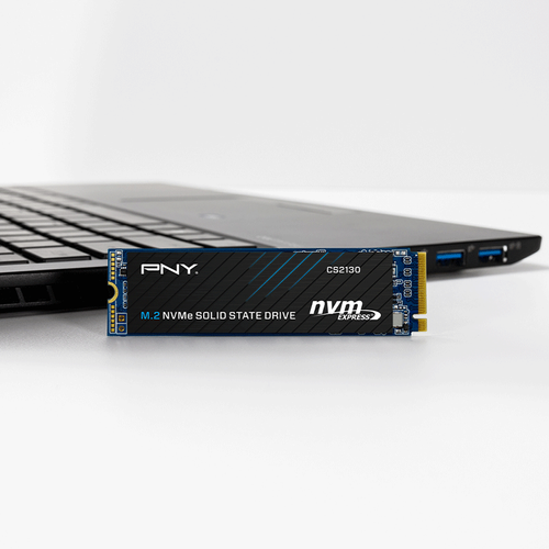2TB PNY CS2130 3500/3000  NVMe PCIe M.2 SSD