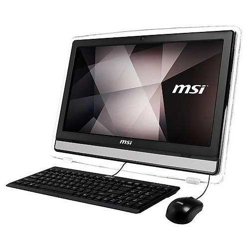 MSI PRO 22E 7M-050XTR i5-7400 8GB 1TB 21.5 FD BYZ