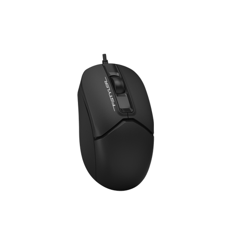 A4 TECH FM12 OPTIK MOUSE USB SÝYAH 1200 DPI