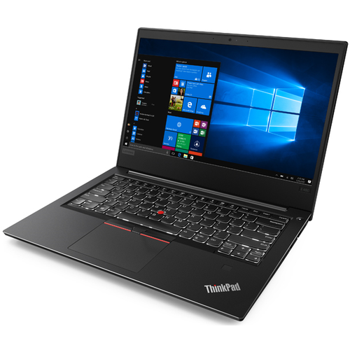 "LENOVO E480 20KN001NTX i7-8550U 8G 256SSD 2GB RX550 14"" W10PRO"