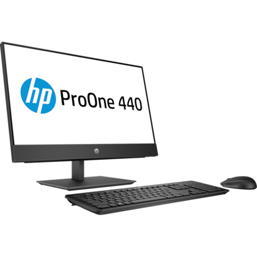 "HP 440 G4 AIO 4NU45EA i5 8500T 8GB 1TB 23.8"" W10"