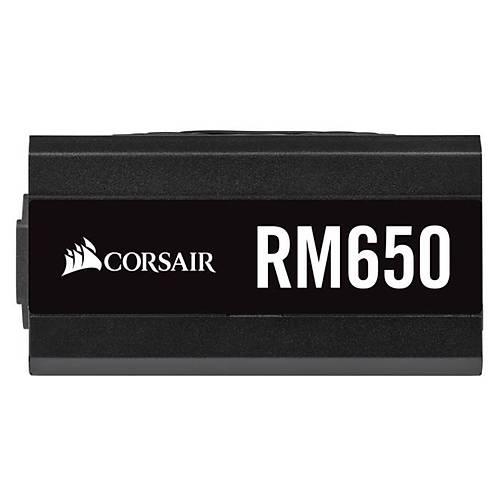 Corsair RM650 CP-9020194-EU 650W 80Plus Gold Full Modüler Power Supply