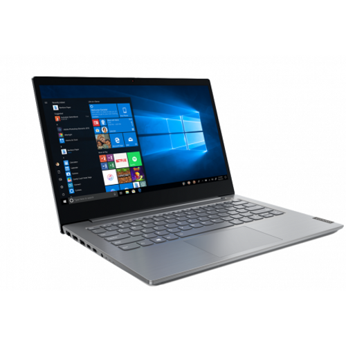 "LENOVO ThinkBook 20SL0045TX i5-1035G1 8GB 512GB SSD 2GB Radeon 630 14"" FDOS"