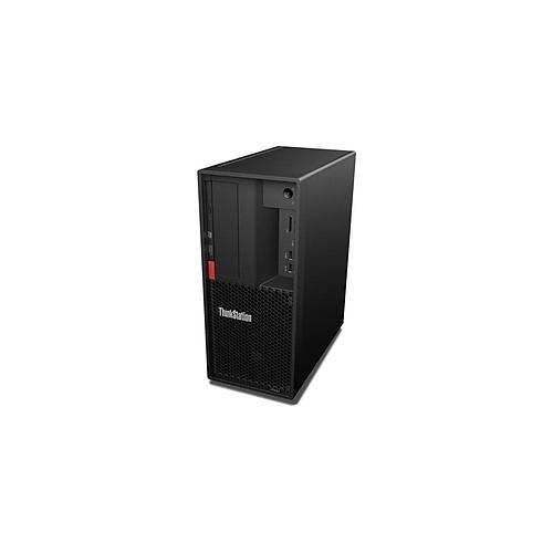 LENOVO 30D0SDWD00 WS P330 E-2276G 6C 3.8GHz 2x32GB 2666MHZ UDIMM 256GB SSD 1TB HDD RTX4000 8GB SLIM DVD W10 400W TOWER