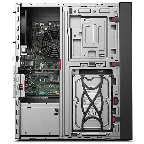 LENOVO 30C50062TX WS P330 E-2124G 8GB 256GB+1TB 2GB P620 Win10