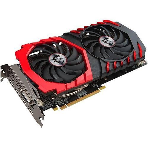 MSI RX 570 ARMOR 8G OC DDR5