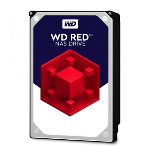 8TB WD RED SATA3 5400Rpm 256MB NASWD80EFBX