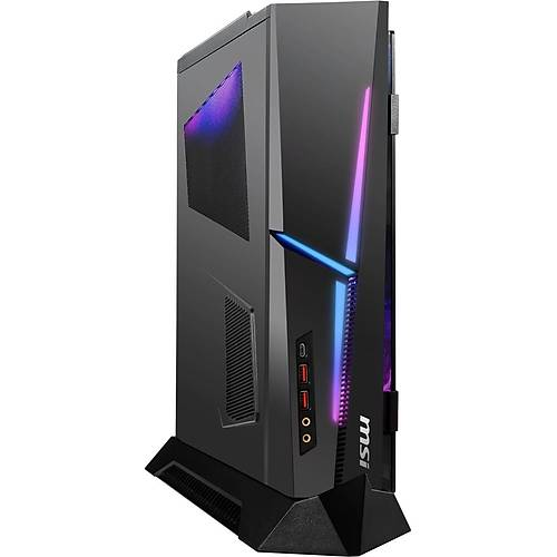 MSI PC MEG TRIDENT X 10SD-853EU I7-10700K 16GB DDR4 512GB SSD 1TB HDD RTX2070 SUPER GDDR6 8GB W10 GAMING DESKTOP