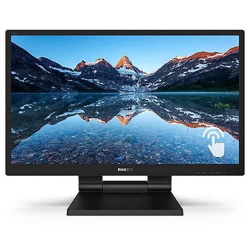 23.8 PHILIPS 242B9T-00 FHD 5MS HDMI DP DVI-D VGA DOKUNMATÝK