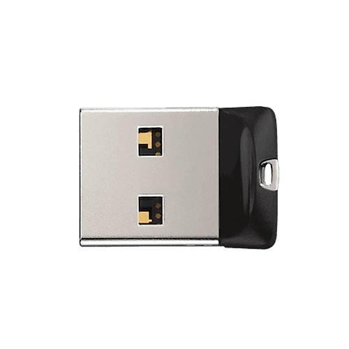 32GB USB2.0 CRUZER FÝT SANDÝSK SDCZ33-032G-G35