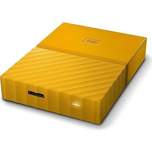 "1TB WD 2.5"" USB3.0 MY PASSPORT SARI WDBYNN0010BYL-WESN"