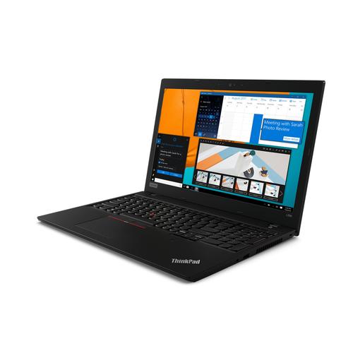 """LENOVO ThinkPad L590 20Q7001FTX i7-8565U 8GB 256GB SSD 15.6"""" W10PRO"""