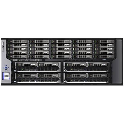DELL SRV VRTXC015YR VTRX 25x1.2TB 25x2.5 2xRPS E22S001
