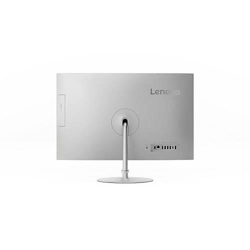 LENOVO AIO 27 520-27ICB F0DE006FTX i5-8400T 8G 1T 128G SSD AMD RX550 4GVGA FREEDOS