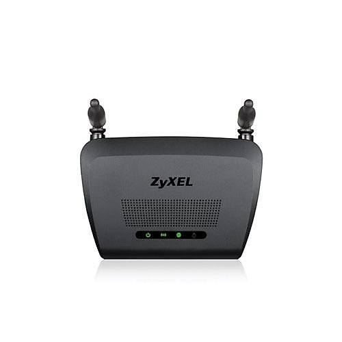 ZYXEL NBG-418N 4PORT 300Mbps KABLOSUZ ACCESS POINT