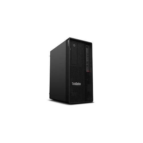 LENOVO 30DJCTO1W13 WS P340 W-1250 6C 3.3GHz 32GB 2666Mhz 256GB SSD 2TB HDD NVIDIA P2200 5GB FREEDOS 500W DMO