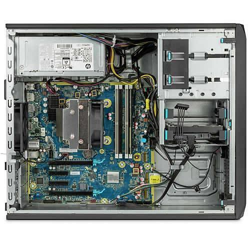 HP WS Z2G4T 5HZ62ES XE2144G 8GB 1TB P620 W10 PRO
