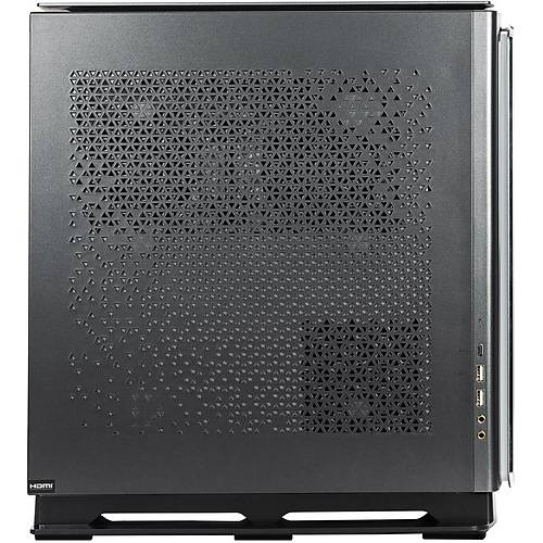 MSI PC CREATOR P100A 10SI-236EU I7-10700 16GB DDR4 1TB SSD+1TB HDD GTX1660 SUPER GDDR6 6GB W10PRO CREATOR DESKTOP BLACK