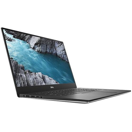 "DELL XPS 9570-FS75WP165N i7-8750H 16GB 512SSD 4GB GTX1050Ti 15.6"" W10PRO"
