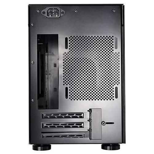 LÝAN LÝ TU150WX FANSIZ TG USB3.0 ITX MÝDTOWER KASA