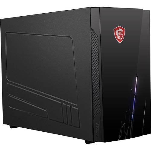 MSI PC INFINITE S 9SI-096EU I5-9400F 8GB DDR4 512GB SSD+1TB HDD GTX1660 SUPER GDDR6 6GB W10 GAMING DESKTOP