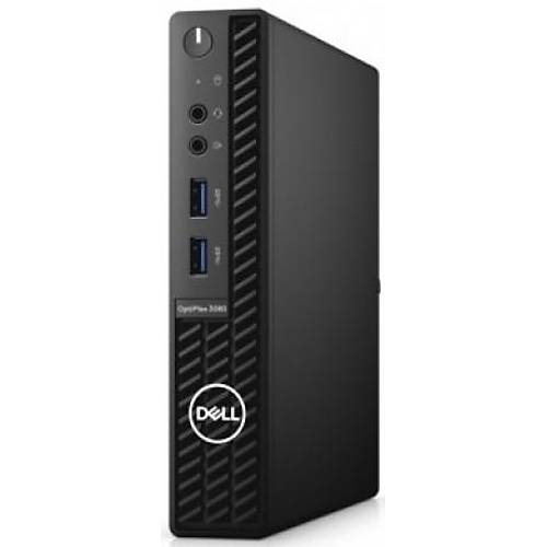 DELL OPTIPLEX 3080MFF i3-10100T 4GB 128GB SSD W10PRO N006O3080MFF_W