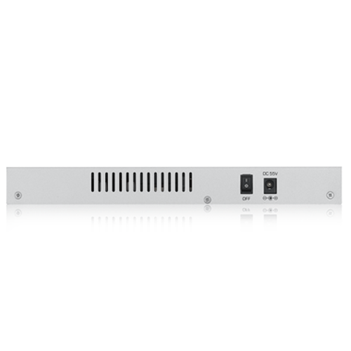 ZYXEL GS1200-8HP 8P GBIT WEB YÖNETÝLÝR 4POE SWITCH