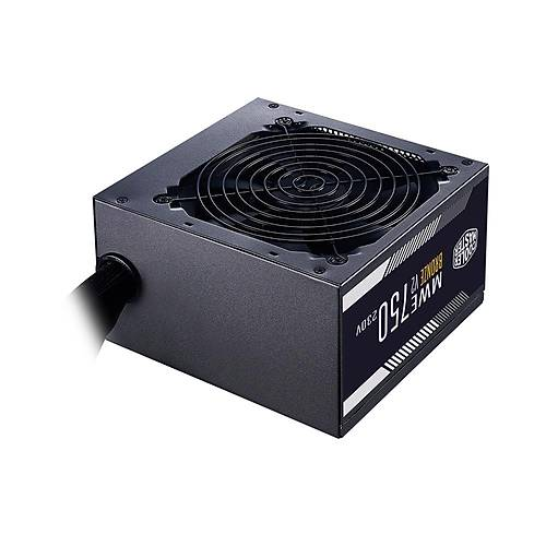 Cooler Master MWE 750 Bronze V2 230V MPE-7501-ACABW-BEU 750W 80+ Bronze 120mm Fan Power Supply
