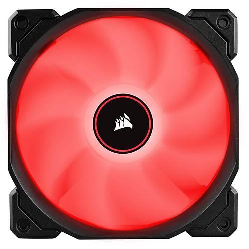 CORSAIR CO-9050083-WW AF120 120 MM KIRMIZI LED DUSUK GURULTULU FAN 3 LU PAKET