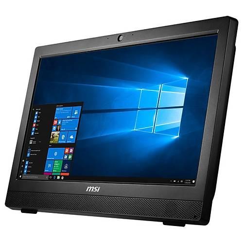 MSI AE93-201TR-X I5-7400 8 1+128SSD 2G 23.6 DOS